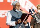 बिहार के सातवीं बार मुख्यमंत्री बने नीतीश कुमार, 14 मंत्रियों ने भी शपथ ली, बिहार सरकार में दो उप मुख्यमंत्री भी होंगे!