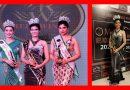 आगरा की महिमा तिवारी ने पहना 'मिसेज इंडिया ग्लोब' का ताज!