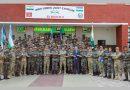 रानीखेत (उत्तराखंड) में भारत-उज्बेकिस्तान प्रशिक्षण युद्धाभ्यास 'डस्टलिक' का समापन