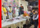 करुणेश जी ने स्वाधीनता आंदोलन में 'आशा' पत्र का संपादन करके ब्रिटिश सरकार को हिला दिया था-सांसद एसपी सिंह बघेल