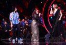 नेहा कक्कड़ और ध्वनि भानुशाली ने 'दिलबर' गाने पर किया इंडियन आइडल में परफॉर्म जो कि उनका पहला 1 बिलियन हिंदी गीत है!