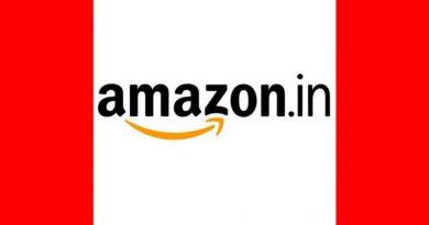 अमेज़न इंडिया ने अपने फुलफिलमेंट नेटवर्क की भंडारण क्षमता में लगभग 40 प्रतिशत की वृद्धि की घोषणा की; देशभर में अमेज़न इंडिया द्वारा महत्वपूर्ण निवेश करना जारी है!
