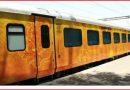 पश्चिम रेलवे ने राजधानी एक्सप्रेस का नए अपग्रेड किए गए तेजस रेक के साथ परिचालन शुरू किया!