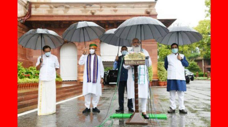 अब तक 40 करोड़ से ज्यादा लोग कोरोना के खिलाफ लड़ाई में बाहुबली बन चुके हैं: प्रधानमंत्री
