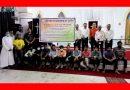गाँधी-शास्त्री जयन्ती के अवसर पर देश में शान्ति और सद्भावना के लिए सभी गिरजाघरों में प्रार्थना सभाएं सम्पन्न