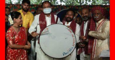 उपराष्ट्रपति एम. वेंकैया नायडू ने युवाओं को भारतीय संस्कृति और परम्परा से अवगत कराने की आवश्यकता पर बल दिया